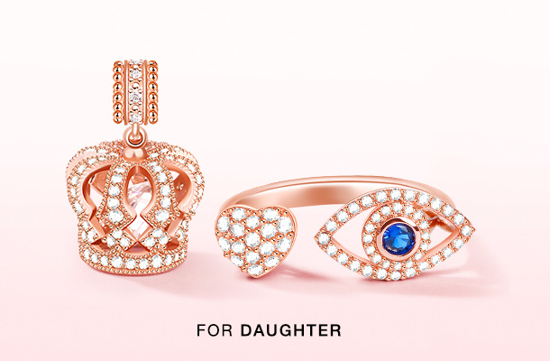Gifts for Daughter