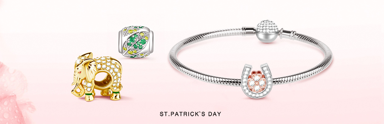 St.-Patrick's Day Gifts